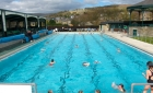 Una Giornata alla Hathersage Swimming Pool