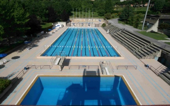 Orari piscine comunali torino id es de design d 39 int rieur - Piscina comunale levico terme ...