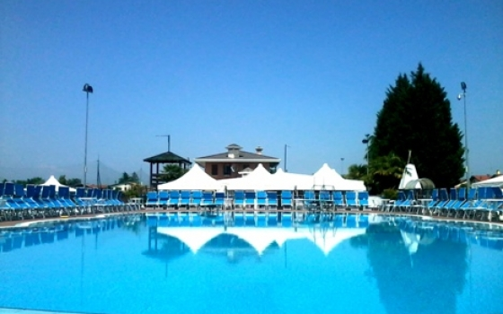 Piscina Oasi Club - Pianiga (VE)