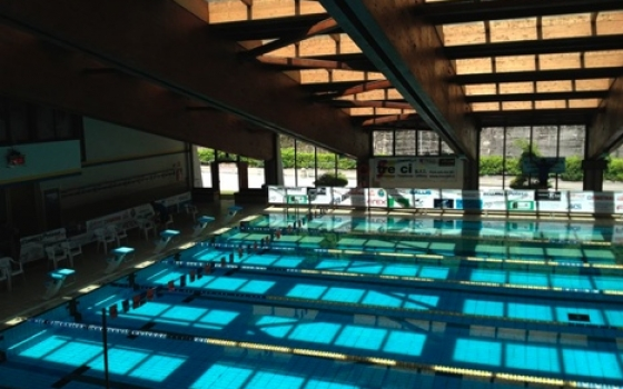 piscina comunale di belluno belluno