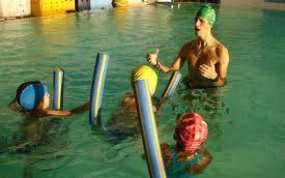 Aquapool srl calimera - Piscina di melzo ...