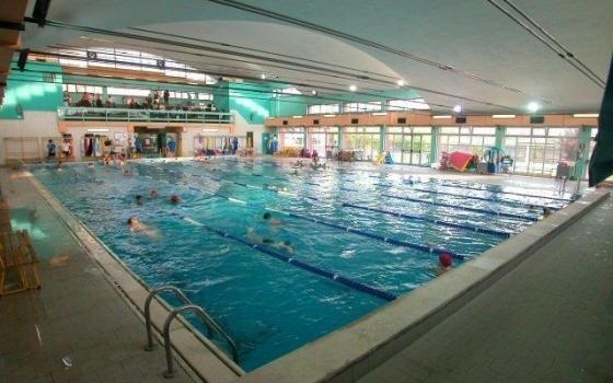 piscina arioli venegoni - milano