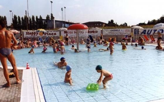 centro sportivo le piscine casale di scodosia