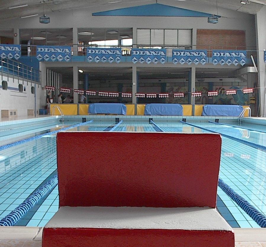Piscina torino nuoto - Nuoto in piscina ...