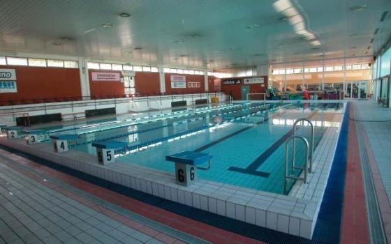 piscina cardellino - milano