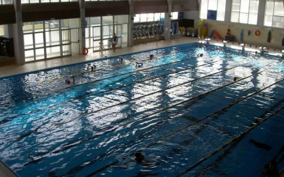 Centro sportivo piscina comunale pentotary foggia - Piscina assori foggia prezzi ...