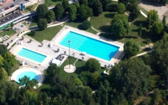 piscina circolo polivalente olimpia vignolaForPiscina Olimpia Prezzi