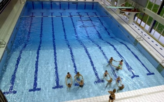 Nuotare in piscina in toscana - Piscina san carlo milano ...