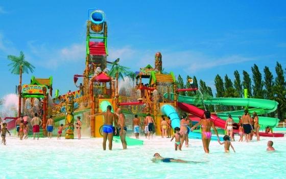 Ferienpark Italien Hotel