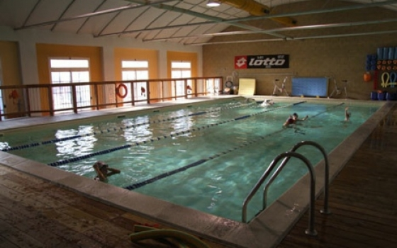 Piscina Mirtillo Club - Monza (MB)