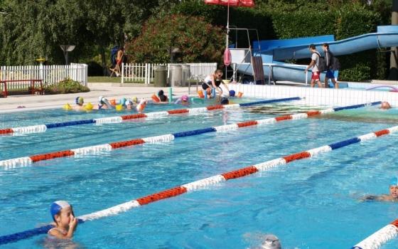 Parco acquatico conca verde borso del grappa for Conca verde piscine