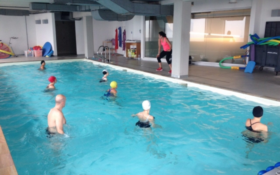 Piscina 618 Wellness Club - Verano Brianza (MB)