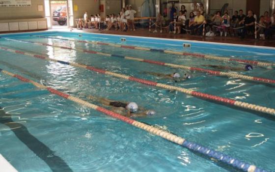 piscina asd lambro nuoto - cassina de' pecchi