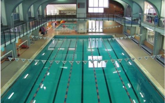 Piscina centro sportivo athlon roma - Piscina bambini roma ...