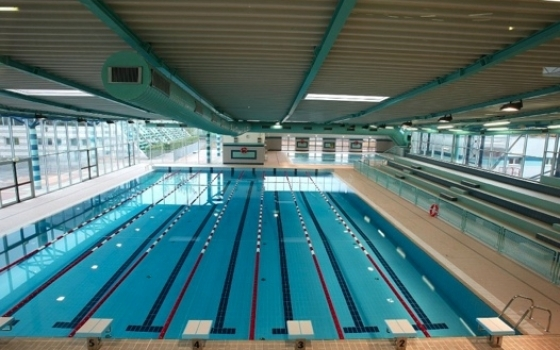 Piscina brembate brembate sopra for Centro sportivo le piscine guastalla