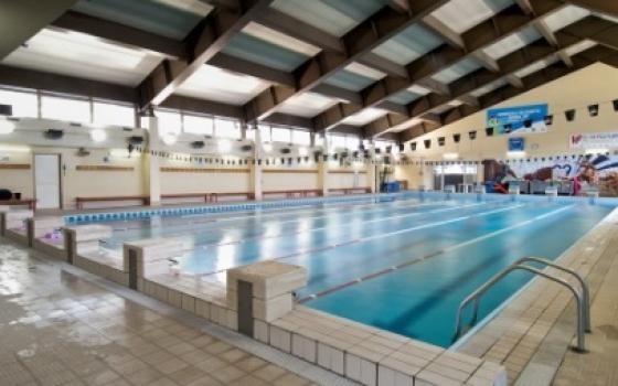 Piscina centro sportivo villa flaminia roma for Piscina roma