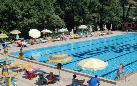 Nuotare in piscina in provincia di bologna - Zola predosa piscina ...