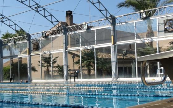Piscina centro sportivo la cavalera - Piscina di venaria ...