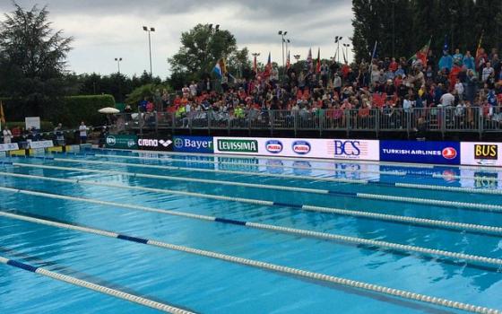 Piscina club aspria milano - Milano sport piscine ...