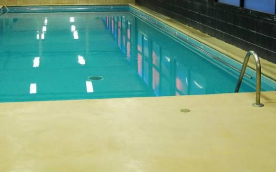Piscina club sportivo leonardo da vinci milano - Milano sport piscine ...