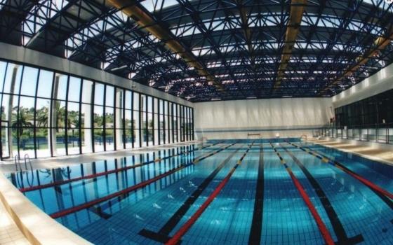 Nuotare in piscina in provincia di chieti - Piscina comunale san salvo ...