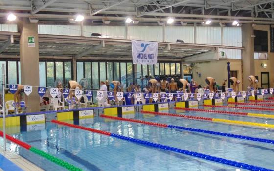 piscina comunale goffredo nannini firenze On piscina g nannini firenze