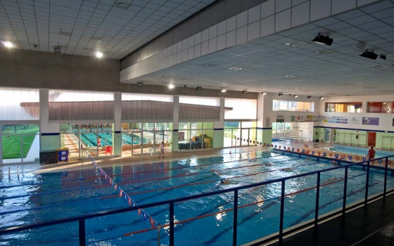 piscina comunale p foglia di bresso bresso