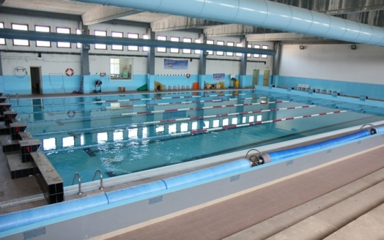 Piscina comunale di sestu sestu - Piscine milano nuoto libero ...