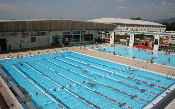 Piscina acquadream palazzolo sull 39 oglio palazzolo sull 39 oglio - Alzano lombardo piscina ...