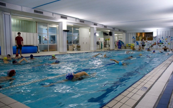 piscina comunale di verano verano brianza