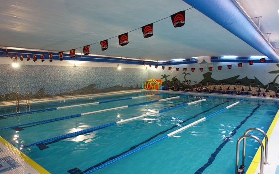 Piscina Di Palma Wellness Club Bari