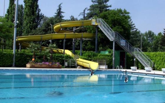 piscina faenza faenza