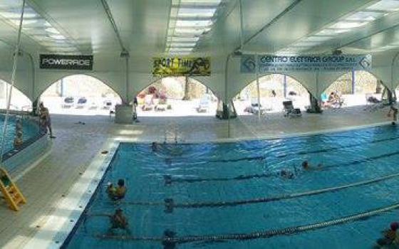 Piscina fenice srl alcamo - Mistretta piscine alcamo ...