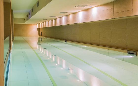 Nuotare in piscina a milano - Piscina san carlo milano ...