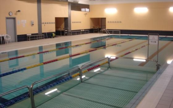 piscina komodo di campegine campegine