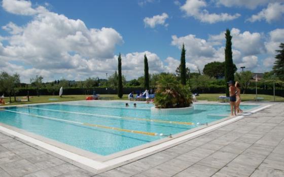 Piscina palestra klab marignolle firenze - Palestra con piscina ...