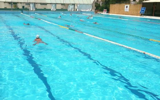 Piscina rari nantes di cagliari cagliari - Liberty piscina cagliari ...