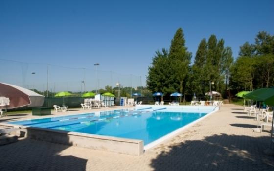 piscina universitaria perugia confortevole soggiorno