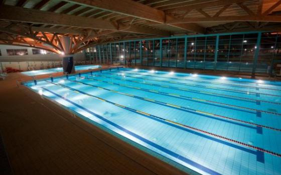 piscina wet life stezzano