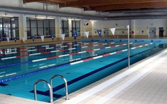 Piscina comunale di altedo altedo di malalbergo - Zola predosa piscina ...