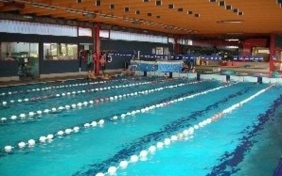 piscina comunale di melegnano - melegnano