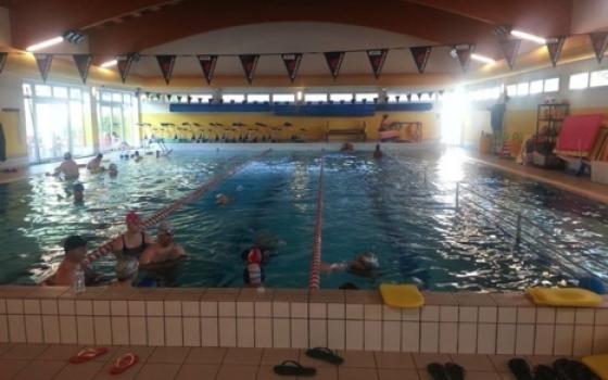 piscina comunale onde chiare reggio emilia