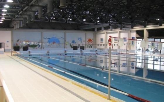 Nuotare in piscina in toscana - Piscina nannini firenze ...