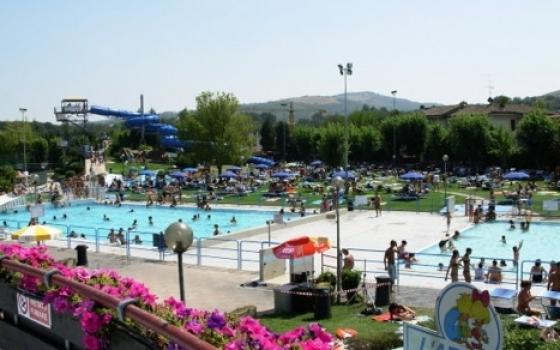 piscina l 39 azzurra scandiano