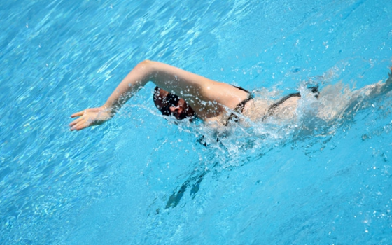 Piscina Società Moving Fitness e Thermarium - Lissone (MB)