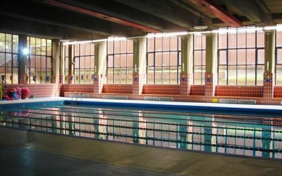 piscina vigone torino