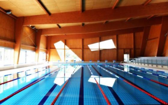 Nuotare in piscina in umbria - Piscine dello stadio ...
