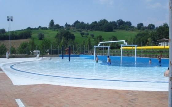piscine oasi del sol alvignano