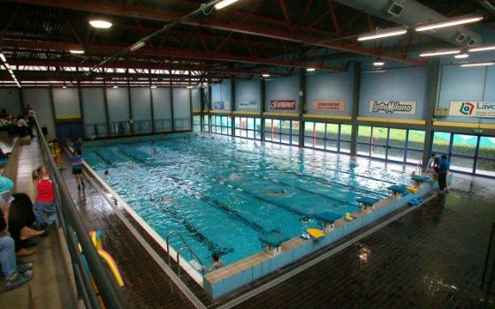 centro sportivo procida milano