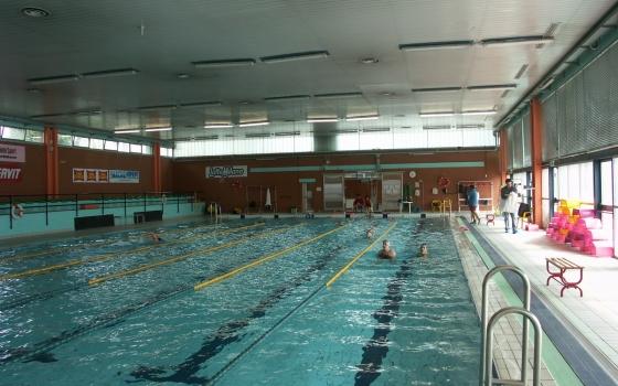 Nuotare in piscina in provincia di milano - Piscina nerviano ...
